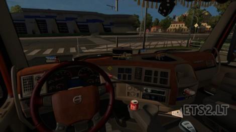 Volvo Vnl 64 T 780 Ets 2 Mods