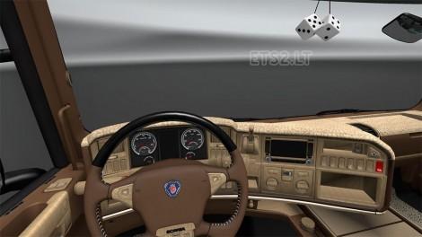 brown-interior