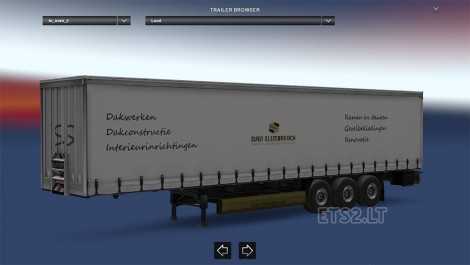 lead-trailer