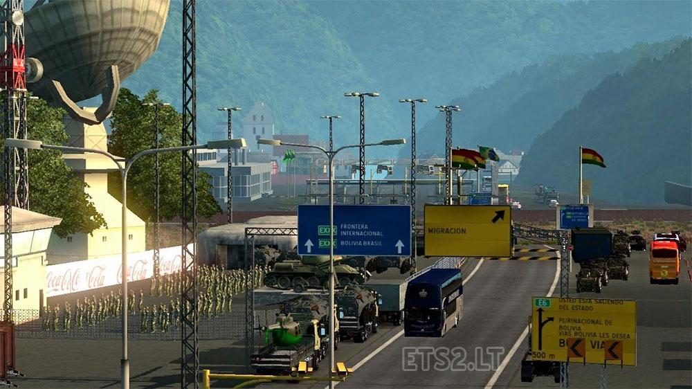 euro truck simulator 2 brasil completo