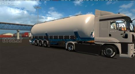 silo-tanker