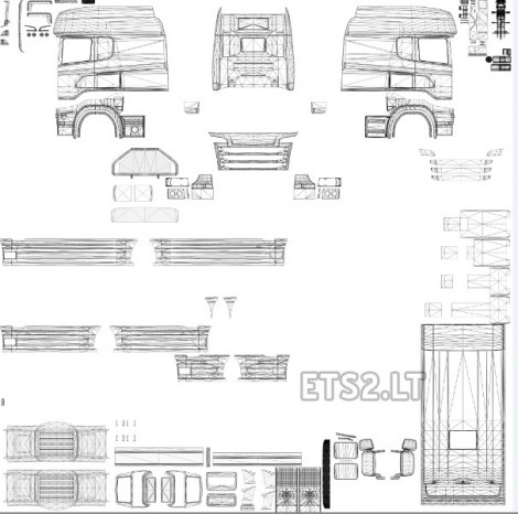 streamline-template