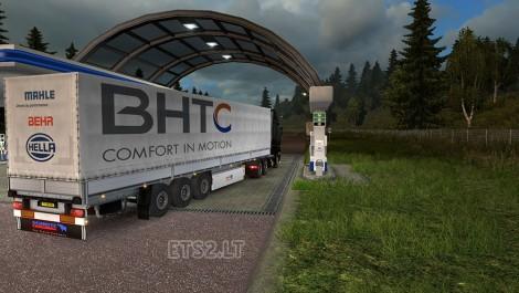 Behr-Hella-Thermocontrol