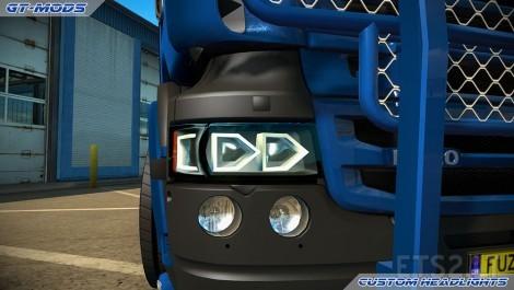 Custom-Headlights