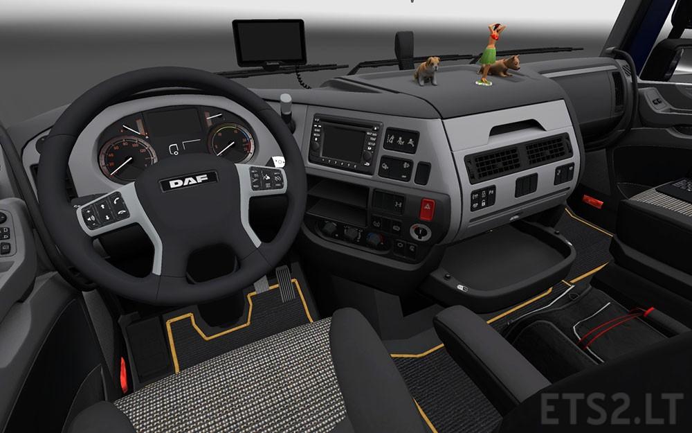 Game Car Audio