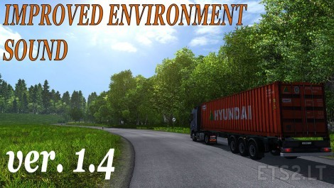 Improved-Environment