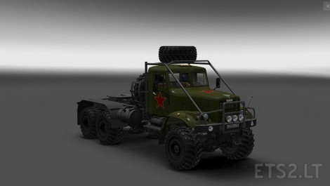 Kraz-255-1