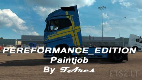 Performance-Edition