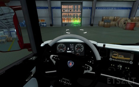 Scania-R-Black-White-Interior-1