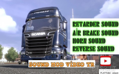 Scania-Sound-Package