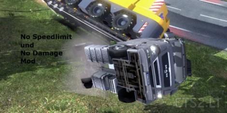 Speed-Limiter