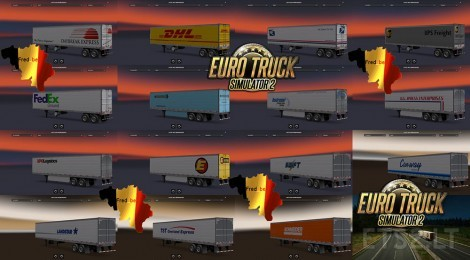 Trailers-Pack-Reefer-ATS-for-ETS2-(Standalone)