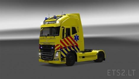 ambulance-truck