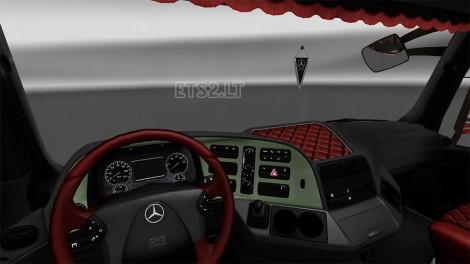 mp3-interior