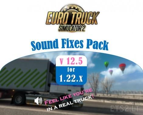 sounds-fixes