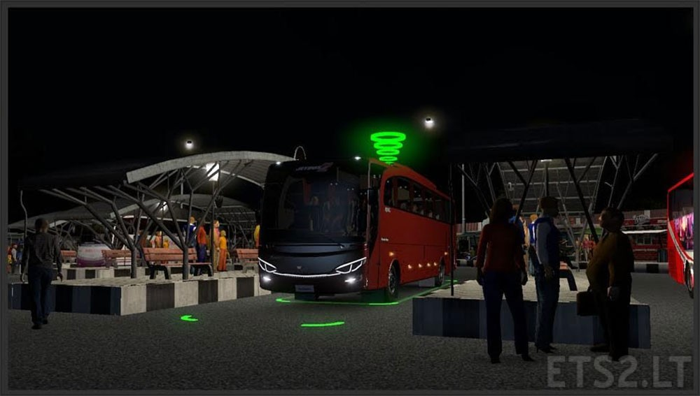 download game ets2 bus indonesia mod apk