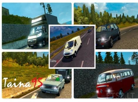 AI-Traffic-Mod-Pack-1
