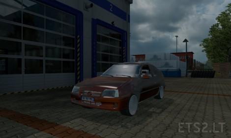 Chevrolet-Kadett-1998-1