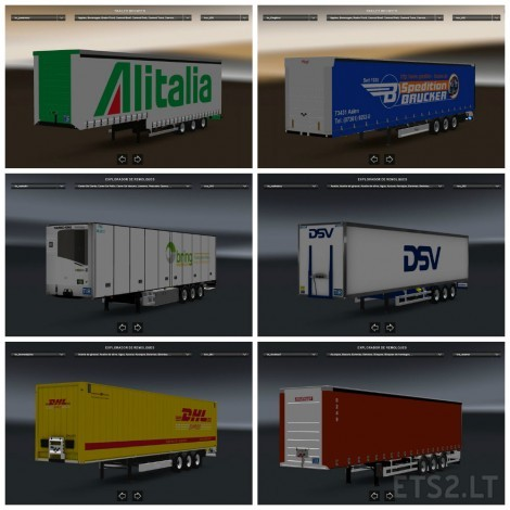 European-Trailers-Pack-1