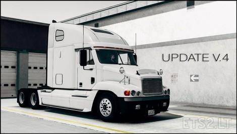 Freightliner-Century