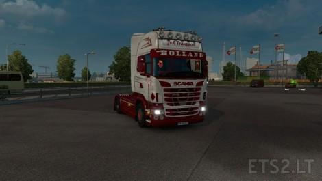 JVK-Transport-Holland