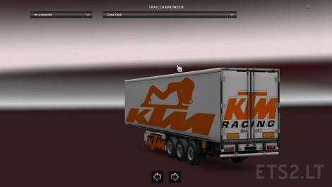 KTM-Racing