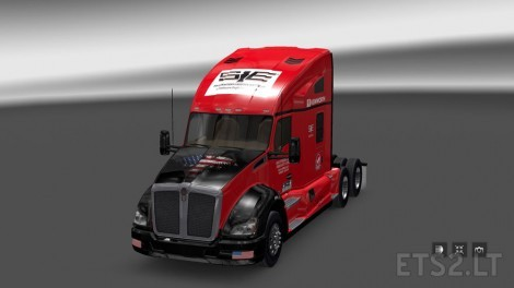 Kenworth-T680-Southeastern-Freight-Lines-1