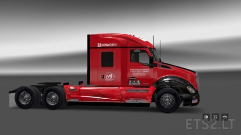 Kenworth-T680-Southeastern-Freight-Lines-2