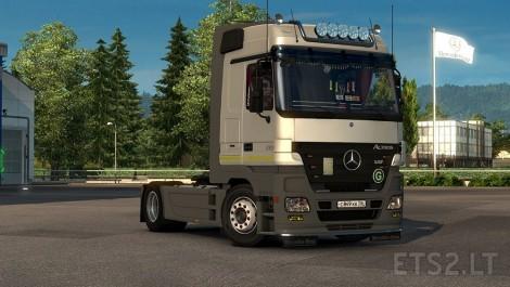 Mercedes-MP2-1