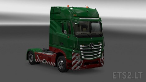 New-Actros-Plastic-Parts-2