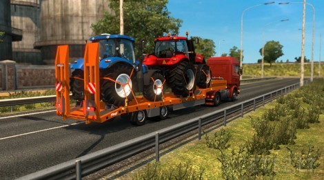 New-Holland-and-Case-Tractors