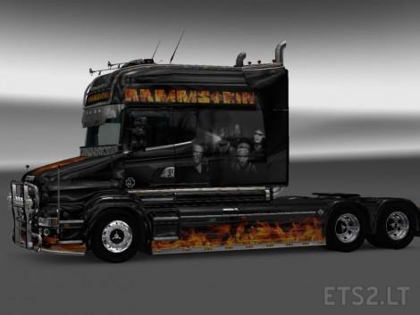 Rammstein-Flame-2