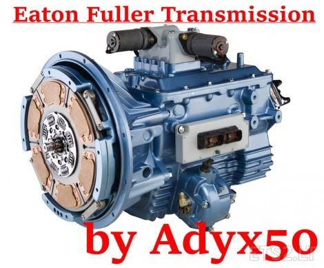Real-Transmission-Pack