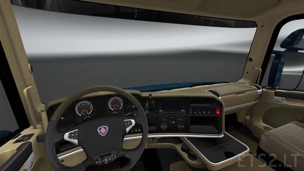 Gebruikte Scania Trucks en Trekkers | BAS Trucks