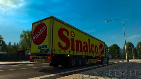 Sinalco-3