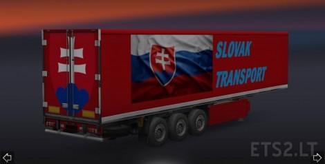 Slovak-Transport