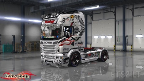 The-Fastest-Truck