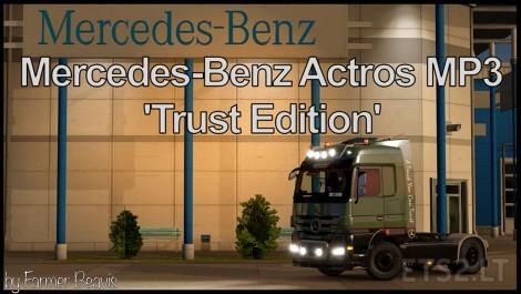 Trust-Edition