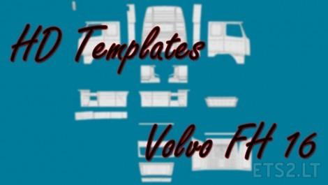 Volvo-FH-16-HD-Templates