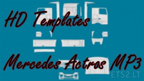 actros-template