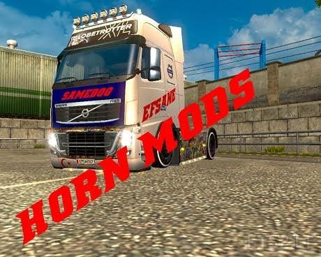all-truck-horn
