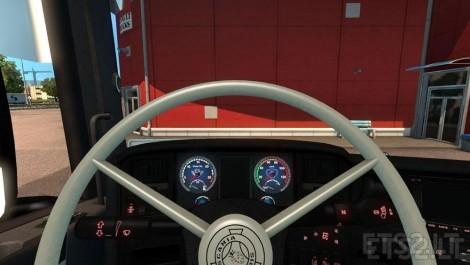 blue-dashboard