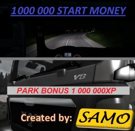 park-bonus
