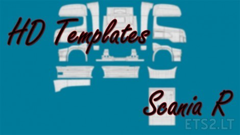 r-hd-templates