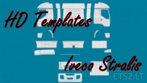 stralis-templates