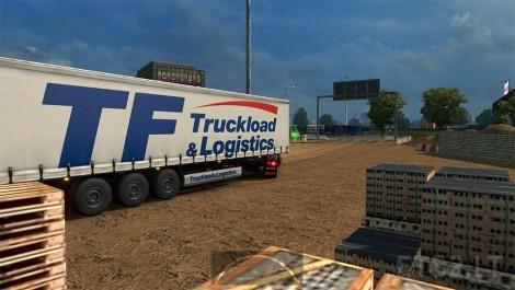 tf-logistics