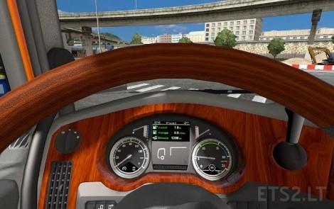 xf-dashboard