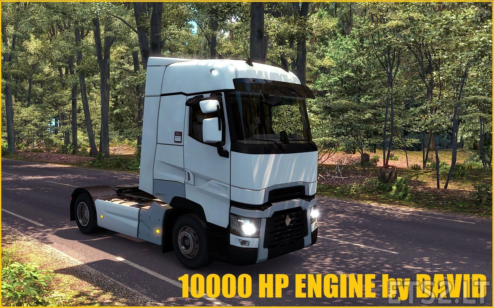 10000-HP