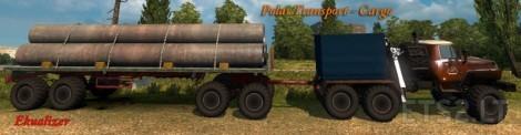 Addons-for-Ural-4320-Update