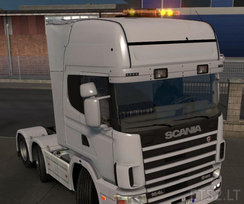 Beacon For All Trucks V 1.3
